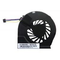 Ventilátor pre HP COMPAQ Pavilion G4-2000 G6-2000 G7-2000 4PIN