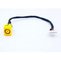 DC konektor + kábel pre IBM Lenovo B590