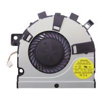 Ventilátor pre TOSHIBA Satellite M40 M50 M55 E45 U40T A5 3pin