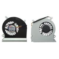 Ventilátor pre MSI CX61 CR650 GE60 GE620 FX600 FX610 FX620 3PIN