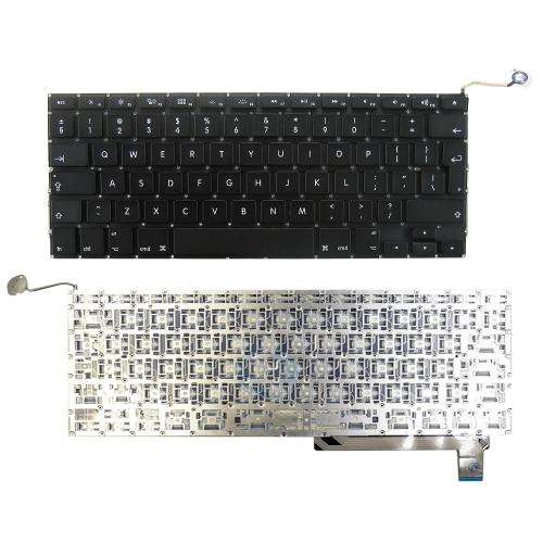 """Klávesnica pre APPLE Macbook Pro 15"""" A1286 VEĽKÝ ENTER"""
