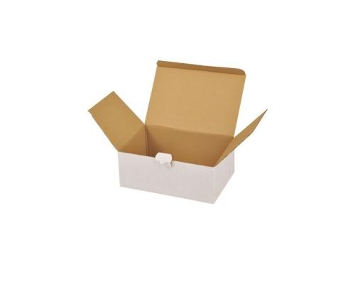 Poštová krabica 400x250x110
