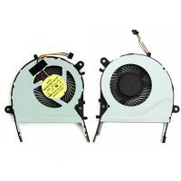 Ventilátor pre ASUS A555 F555 K455 K555 R556 X455 X555