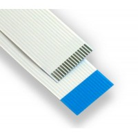 FFC flex kábel 150 0,5 12pin inverzný